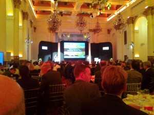 British Engineering Excellence Awards 2013