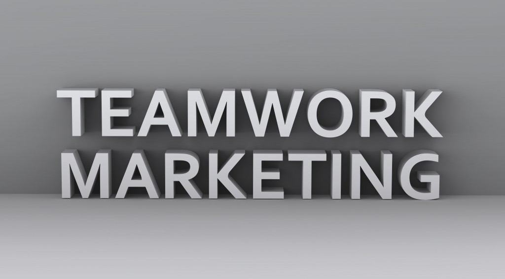 Teamwork Marketing