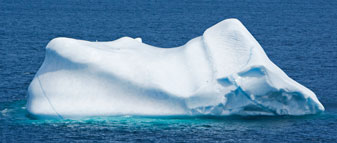 The tip of the industrial marketing iceberg