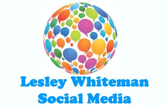 Lesley Whiteman Social Media